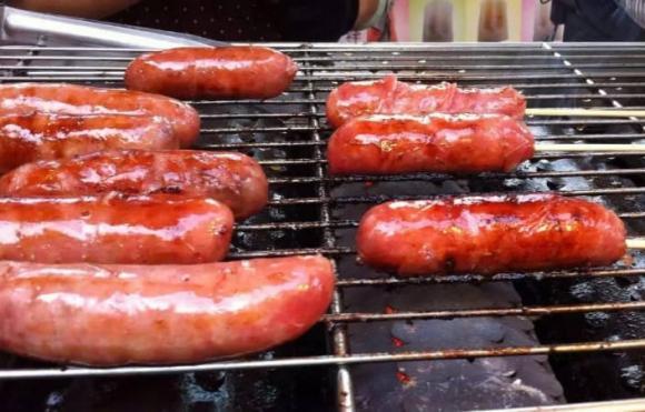 thịt tổng hợp, an toàn thực phẩm, loại thịt không nên mua