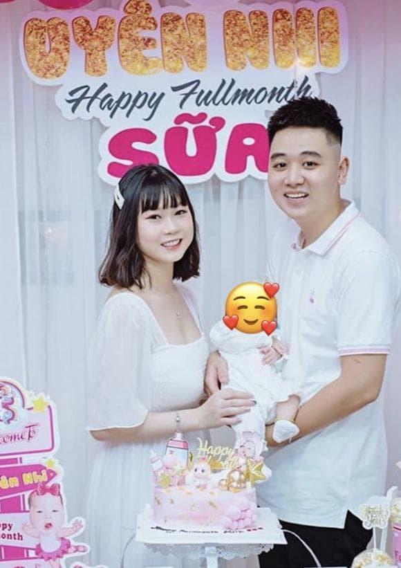 Chi Bé, bạn thân Linh Ka, thanh niên