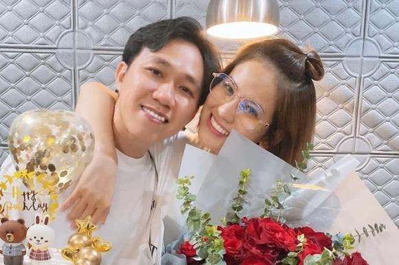 Anh Đức, Uyên Tô, con dâu tương lai, sao Việt