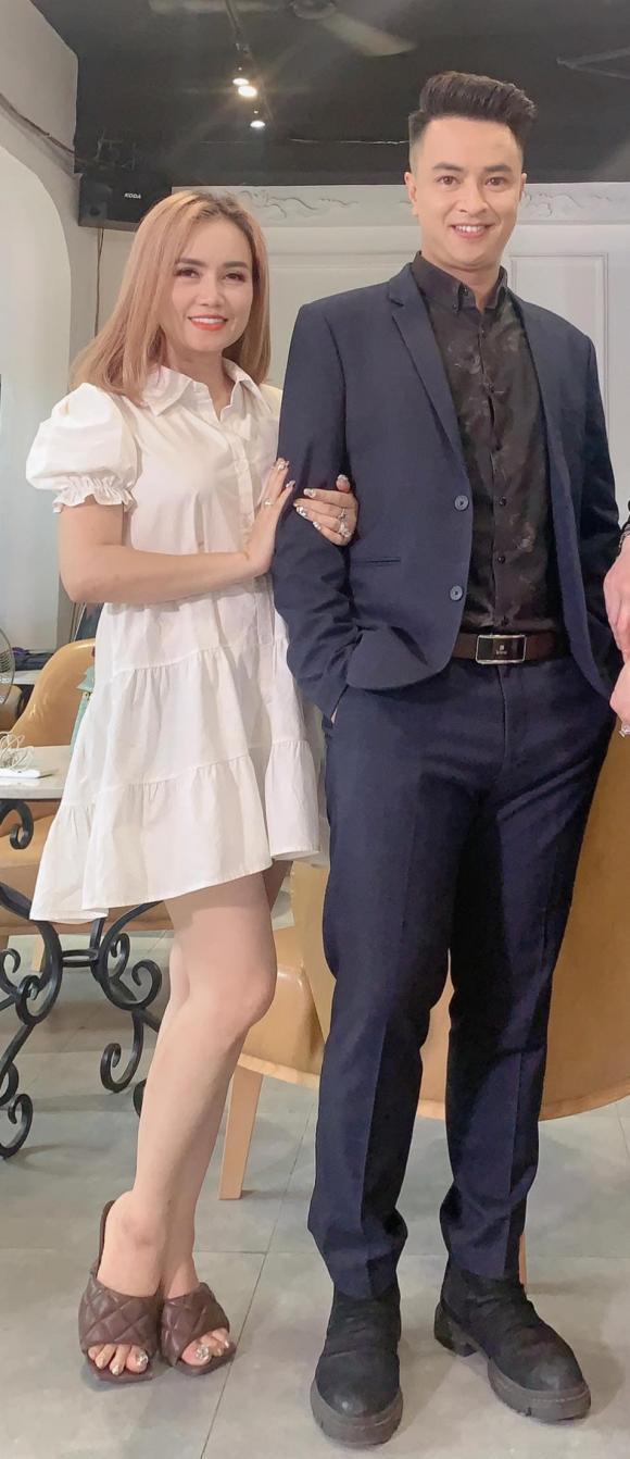 Đào Hoàng Yến, diễn viên Đào Hoàng Yến, chồng cũ Đào Hoàng Yến