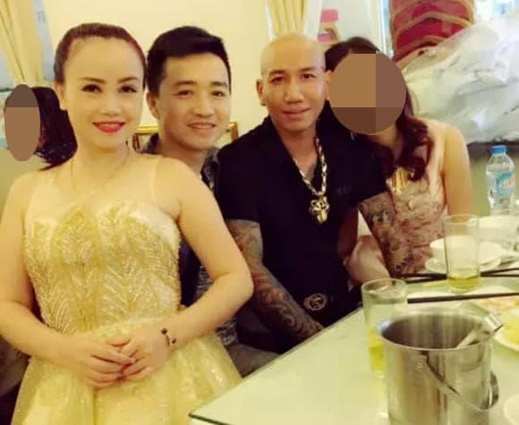 diễn viên Đào Hoàng Yến, chồng cũ Đào Hoàng Yến, sao Việt, giang hồ mạng