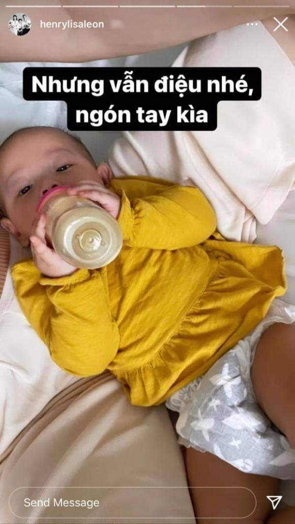 nữ ca sĩ hồ ngọc hà,ca sĩ Hồ Ngọc Hà, con gái Hồ Ngọc Hà, sao Việt