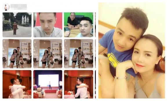 Đào Hoàng Yến, diễn viên Đào Hoàng Yến, sao Việt, chồng cũ Đào Hoàng Yến