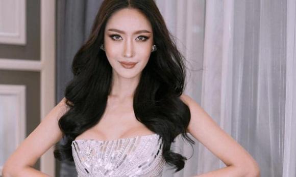 Hoa hậu Chuyển giới Quốc tế, Hoa hậu Hoàn vũ 2021, chuyển giới