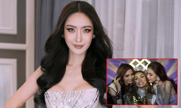 Jazell Barbie Royale, Hoa hậu Chuyển giới Quốc tế 2019, Hoa hậu kế nhiệm Hương Giang