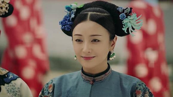 Trương Vũ Kỳ, Tần Lam, sao hoa ngữ