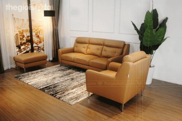 vệ sinh ghế sofa da, thế giới sofa, sofa nhập khẩu