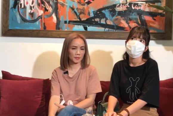 Đào Hoàng Yến, con gái Đào Hoàng Yến, Sao Việt