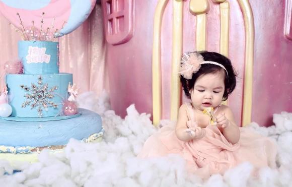 Trần Bảo Sơn, con gái Trần Bảo Sơn, sao việt