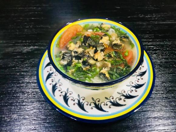 Diệu Hương, Diệu Hương nấu phở, sao việt nấu ăn