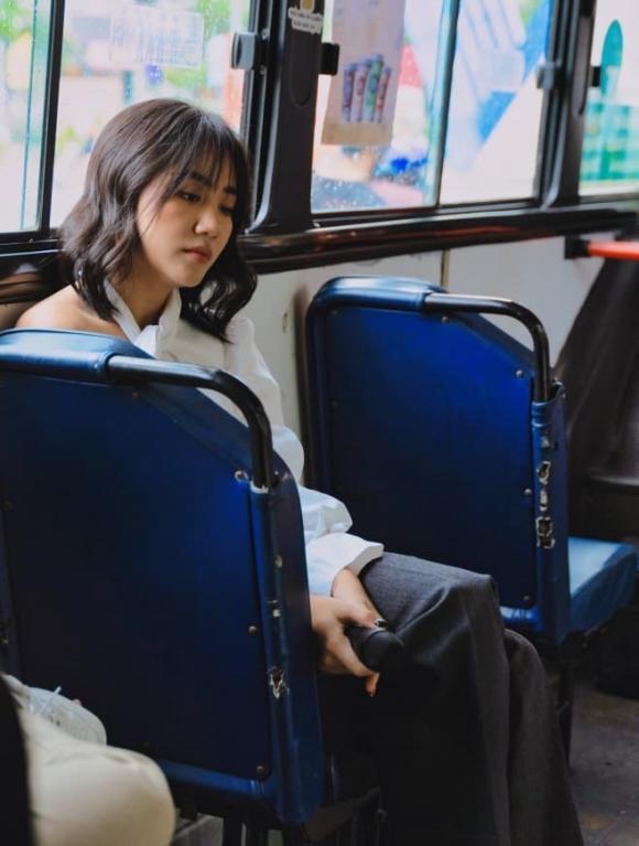 Văn Mai Hương, sao Việt, quan điểm tình yêu,