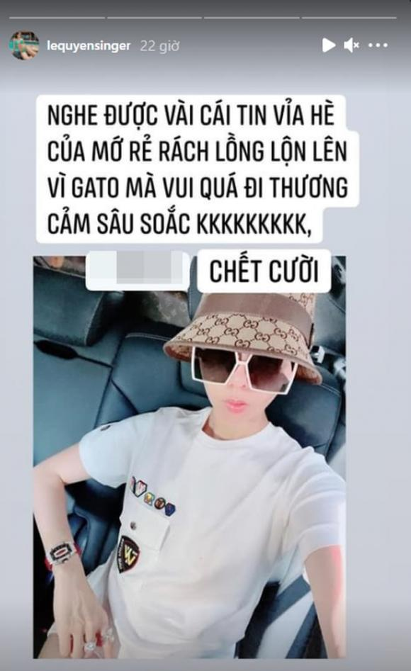 Lệ Quyên, ca sĩ Lệ Quyên, sao Việt