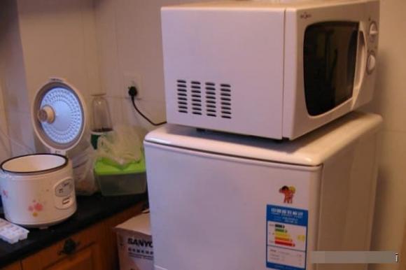 tủ lạnh, sử dụng tử lạnh