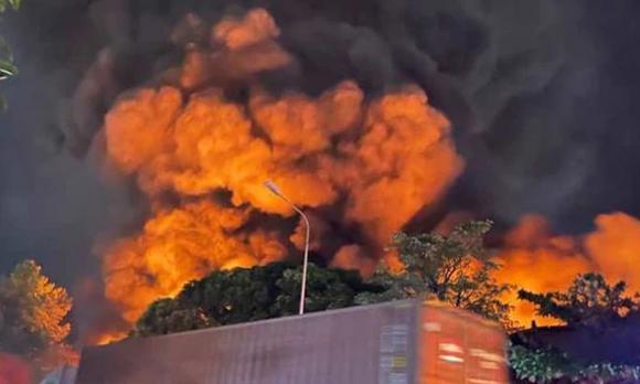 hoả hoạn, Tuyên Quang, cháy nhà, mâu thuẫn gia đình