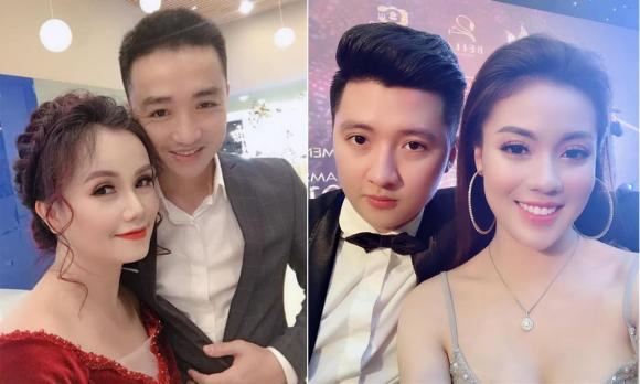 Âu Hà My, giảng viên hot girl, vợ cũ Trọng Hưng