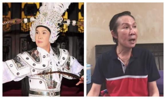 NSƯT Vũ Linh, ông hoàng cải lương hồ quảng Vũ Linh, sao Việt