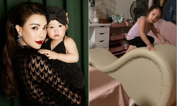 Trà Ngọc Hằng, Sao Việt, Nữ ca sĩ