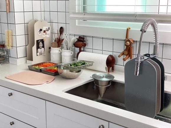 nội thất đẹp, nội thất phòng bếp, cách thiết kế đẹp