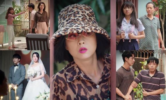 Song Luân, diễn viên Song Luân, em gái Song Luân