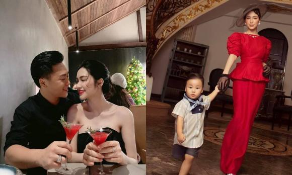 Hòa Minzy, chồng Hòa Minzy, sao Việt