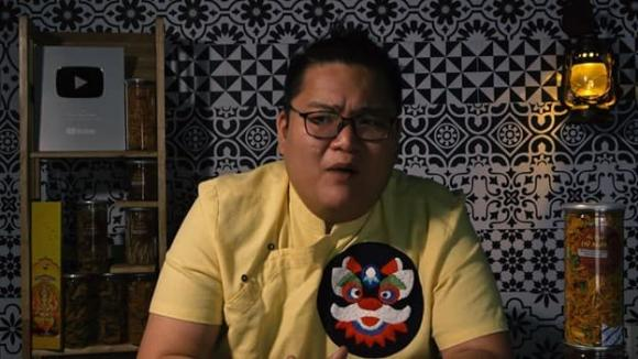 Vũ Mập, bánh Trung thu Sơn Long Đồng Khánh, Lâm Sơn Hoàng Vũ