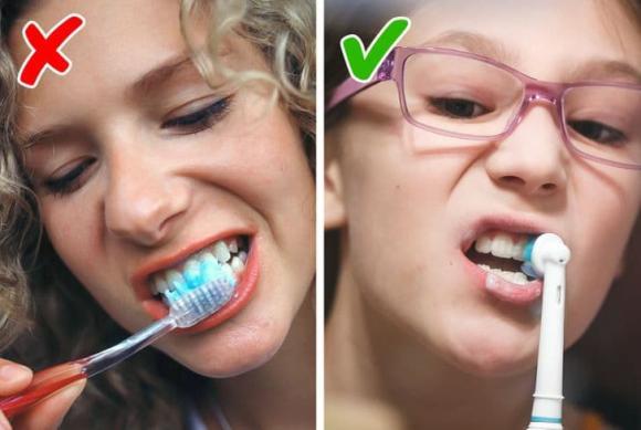 tiết kiêm, bàn chải đánh răng, máy rửa bát, taxi, những thứ không nên tiết kiệm