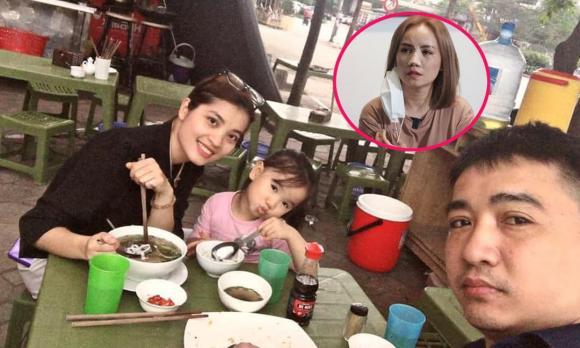 Đào Hoàng Yến, chồng cũ Đào Hoàng Yến, Đào Hoàng Yến bị đấm