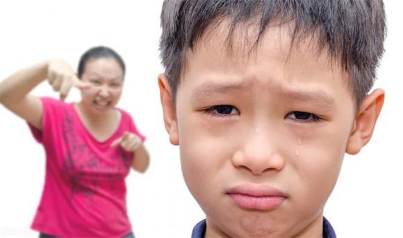 dạy trẻ, trẻ hư, con bất hiếu