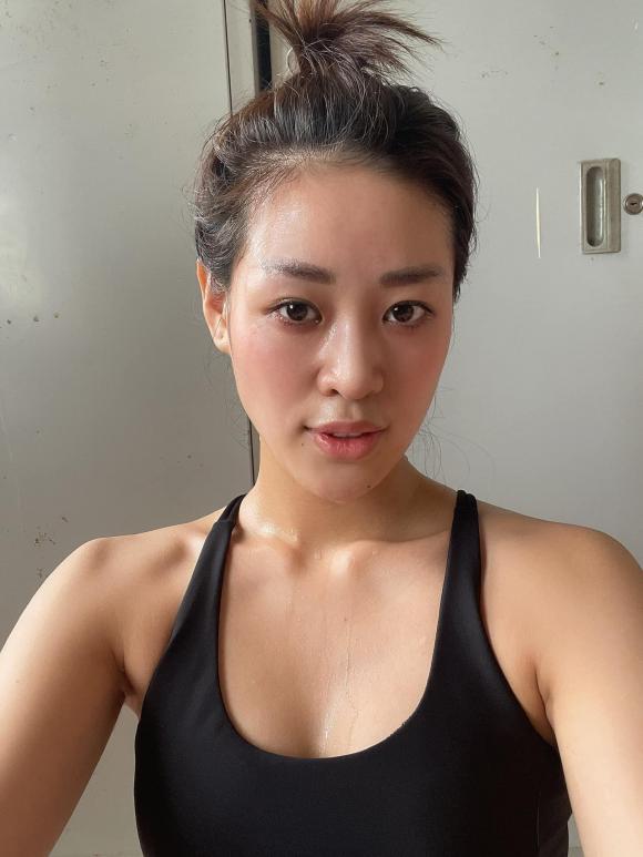 Khánh Vân, Hoa hậu Khánh Vân ra khỏi khu cách ly, sao việt