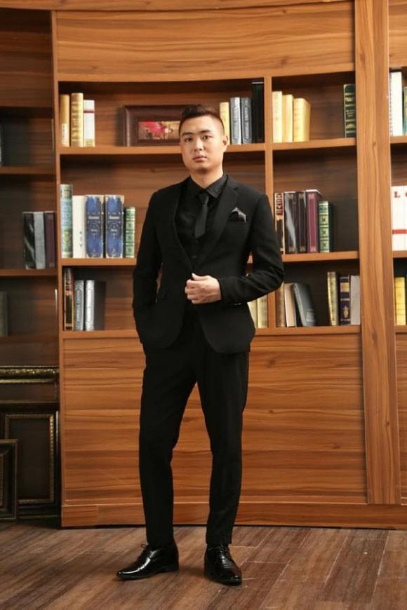 Phạm Văn Hải, sản phẩm chăm sóc tóc Thik & Fix, kinh doanh mỹ phẩm