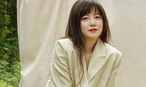 goo hye sun, ahn jae hyun, tái hợp, sao hàn