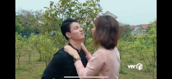 Phương Oanh, Hương vị tình thân, phim việt