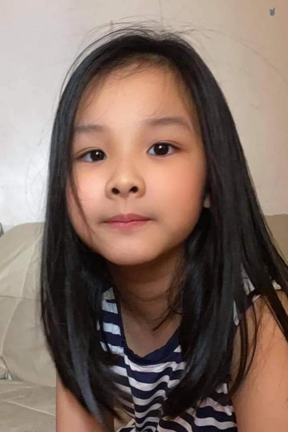 Hoa hậu Thùy Lâm, Con trai nói tiếng Anh, Sao Việt, con trai hoa hậu thùy lâm