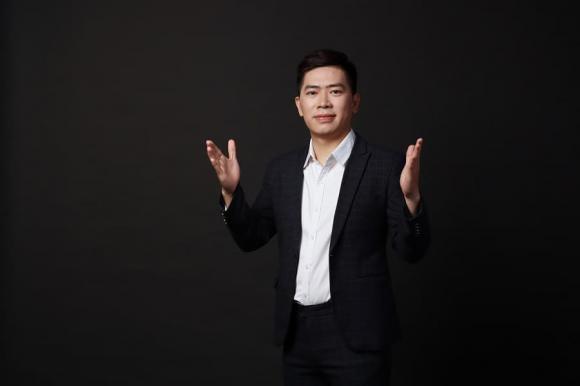 Nguyễn Minh Nguyên Marketing
