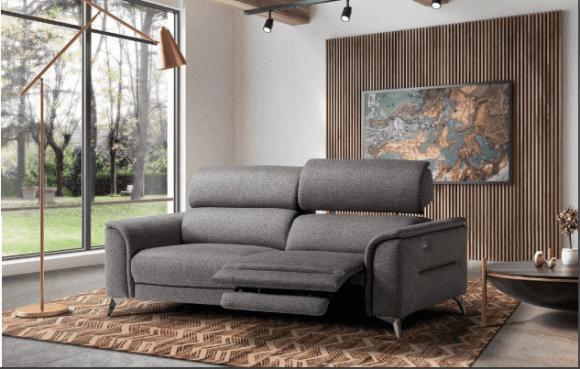 sofa da Ý, sofa Satis, thế giới sofa