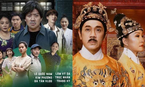 Phượng Khấu, Asia Contents Awards, Moon Kim, phim Việt