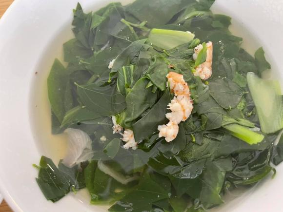 Quang Lê, cơm nhà Quang Lê, sao ăn gì