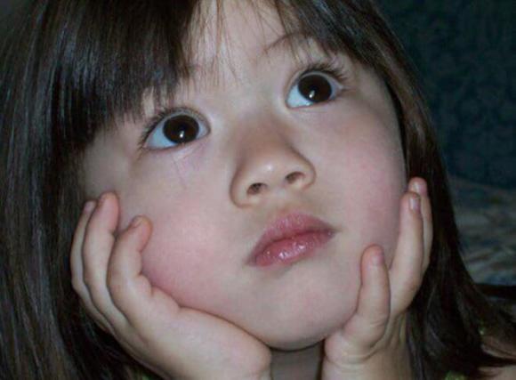 diễn viên Kim Ngân, con gái diễn viên Kim Ngân, con sao việt