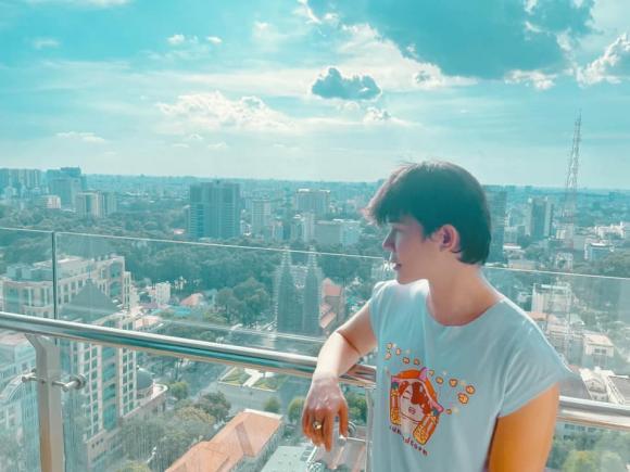 Nathan Lee, Thu Minh, nhà sao việt