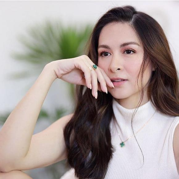 marian rivera, kiểu tóc, mỹ nhân đẹp nhất philippines