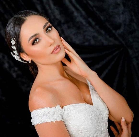 Karolina Vidales,  Hoa hậu Mexico, Miss World 2021