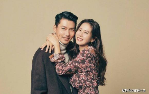 Hyun Bin và Son Ye Jin, sao hàn, phim hàn, món ngon