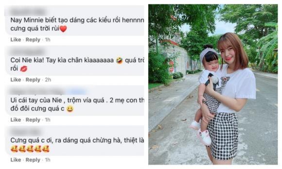 Mạc Văn Khoa, Nam diễn viên, Con gái Mạc Văn Khoa, Sao Việt