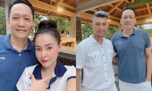 Ngân 98, Lương Bằng Quang, vòng một, áo croptop