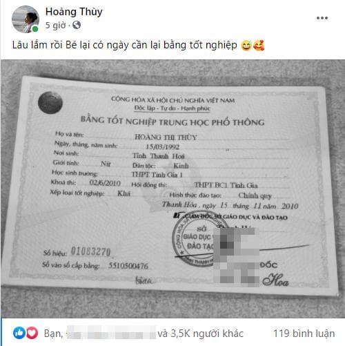 Hoàng Thùy, Minh Tú, Lan Khuê