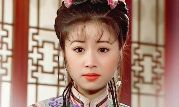 Hoàn Châu Cách Cách, Lâm Tâm Như, Triệu Vy và Phạm Băng Băng