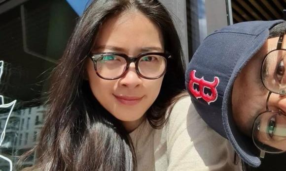 nữ diễn viên ngô thanh vân,Diễn viên Ngô Thanh Vân, CEO Huy Trần, sao Việt