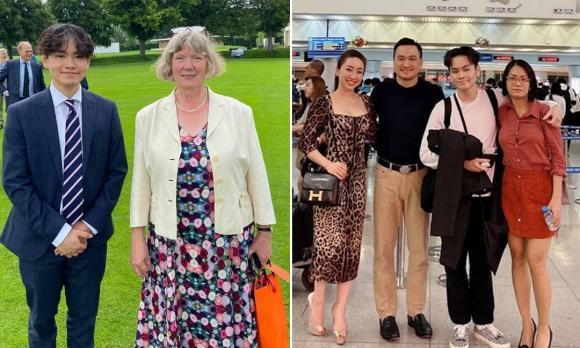 Lý Thùy Chang, Chi Bảo, vợ Chi Bảo