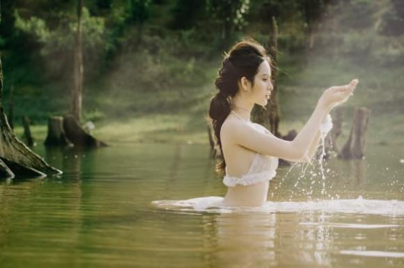Miss International Queen Việt Nam 2020, sao Việt, Tường Vi