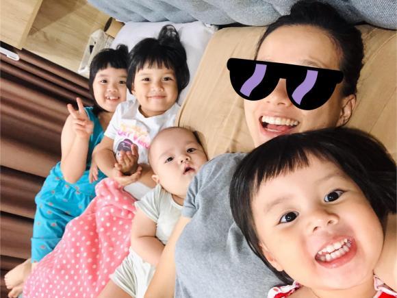 MC Minh Trang, chồng MC Minh Trang, sao Việt